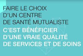 réseau national centres de santé mutualistes