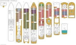 Norwegian Star Deck Plan 9 by Seabourn Ovation Deck Plans Diagrams Pictures Video
