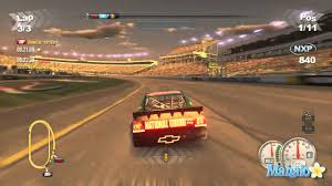 NASCAR 2011 The Game - Richmond International Raceway - YouTube