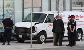 Kanadoje Mikroautobusas Rėžėsi į Pėsčiuosius - Verslo žinios Nine Dead 16 Injured After Van Strikes Pedestrians On Toronto Sidewalk Ryder System R Presents At 2018 Retail Supply Chain Conference Offers Prentative Maintenance For Used Trucks Sale Shares Likely To Stay In Slow Lane Barrons Pickup Truck Rent In Ronto Authentic Wikipedia Fleet Management Solutions Products Metalweb Frhes Fleet With Dafs From Commercial Motor Search Inventory 6246871 Vintage Ertl Steel Ryder Truck Rental Toy Signs Exclusive Deal La Eleictruck Maker Chanje