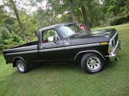 1979 F150- Matte Black | Transpo | Ford, Ford Trucks, Trucks 1979 Ford Trucks For Sale Junkyard Gem Ranchero 500 F150 For Classiccarscom Cc1052370 2019 20 Top Car Models Ranger Supercab Lariat Truck Chip Millard Makes Photographs Ford 44 Short Bed Lovely Lifted Youtube Courier Wikipedia Super 79 Crew Cab 4x4 Sweet Classic 70s Trucks Cars Michigan Muscle Old