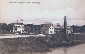 100 Paper Mill House Montrose Thorold St Catharines Public Library Digital