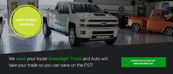 Greenlight Truck & Auto