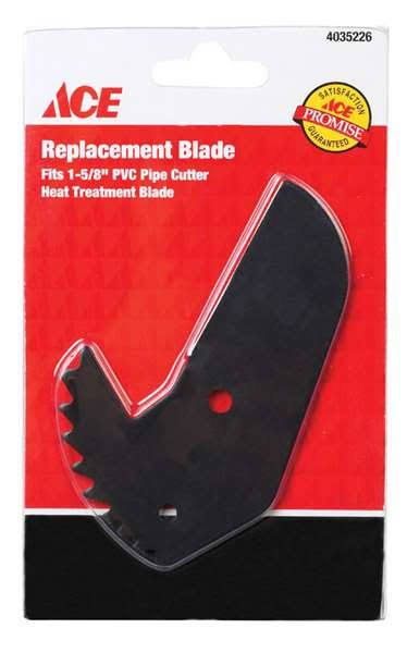 Ace Pipe Cutter Replacement Blade