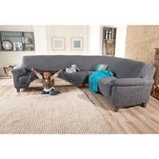 housse extensible canapé angle housse pour canape d angle maison design hosnya com