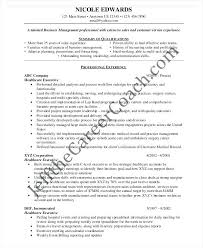 Resume Sales Executive Sample Examples Free Word Documents Download Pdf