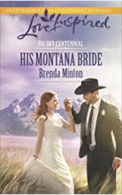 His Montana Bride Big Sky Centennial Book 4