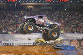 Metro PCS Presents Monster Jam In Pittsburgh February 12-14: Details ...