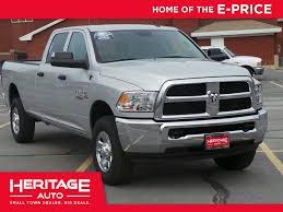 Dodge Truck Cummins Diesel Elegant New 2018 Ram 3500 Tradesman Crew ...