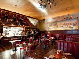 Tommys Patio Cafe by 25 Classic Restaurants Every San Franciscan Must Try