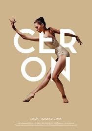Best Poster Dance Ceron School
