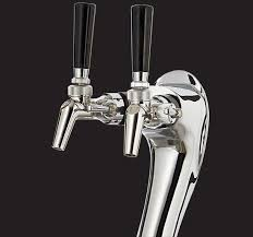 Perlick Stainless Beer Faucet by Humlegårdens Ekolager Perlick 650ss Flow Control Faucet Stainless