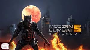modern combat 5 modern combat 5 autumn update