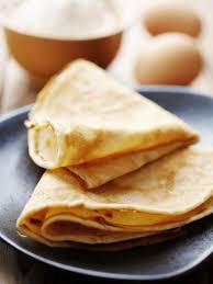 photo de recette pâte à crêpes légère marmiton