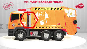 Toy Garbage Collection Garbage Truck Videos For Children: Toy ... Garbage Truck Toy For Kids Playset With Trash Cans Youtube Air Pump Series Brands Products Www Videos For Children L Mighty Machines At Work Garbage Truck Children Bruder Recycling 4143 Phillips Video 3 Amazoncom Tonka Motorized Ffp Toys Games Big Orange The Park Car Garage Factory Cartoon About Cars Top 15 Coolest Sale In 2017 And Which Scania Surprise Unboxing Playing Toy Time Garbage Trucks Collection R Us Green Side Loader