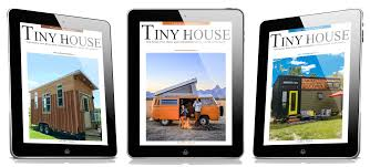 100 Houses Magazine Online Subscribe Tiny House