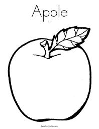 25 Unique Apple Coloring Pages Ideas On Pinterest