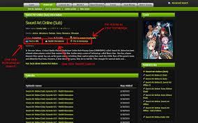 Essentials for KissAnime Chrome Web Store