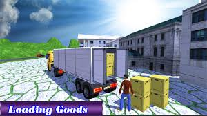 Goods & Oil Transporter: Super Offroad Trailer   1mobile.com Loader 3d Excavator Operator Simulation Game App Ranking And Store Telescopic Truck Loading Conveyor For Bags Cartons Buy Pallet Beach Items In Shipping Box Stock Vector Fortnite A Free Secret Battle Pass Level Is Available With Week 6 2nd Time In 30 Minutes This Has Happened To Me When Joing A How Play Euro Simulator 2 Online Ets Multiplayer 18 Wheels Trucks Trailersvasco Games Youtube Within Breathtaking 5 Truck Driving Games American Oregon On Steam Scania Driving The Game Beta Hd Gameplay Www