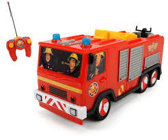 RC Fireman Sam Jupiter - Vehicles - RC - Electronic - Shop.dickietoys.de Children Enjoy Fire Truck Rescue Vehicle Video Dailymotion Air Pump Engine Series Brands Products Www Amazoncom 13 Rc Remote Control Kids Toy Fire Truck L New Pump 4 Bar Pssure Panther Kidirace Big Size Full Functions Toys Videos Best Resource Cool Big Trucks Song Music Dvd Gift For Child Eds Custom 32nd Code 3 Diecast Fdny Fire Truck Seagrave Pumper W City Sos Wwwdickietoysde