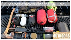 Extended Travel Emergency Bag - YouTube Making Your Own Jeep Survival Kit Truck Camper Adventure Next Level Travel Packing Junk In Trunk Emergency Pparedness Veridian Cnections Spill Kits Fork Lift Ese Direct 1 16 Led Whitered Car Warning Strobe Lights First Aid From Parrs Workplace Equipment Experts Slime Safety Spair Roadside 213842 Vehicle Amazoncom Thrive Assistance Auto Cheap Find Deals On Line At Edwards And Cromwell Chlorine Cylinder Tank Repair 14pcs Emergency Rescue Bag Automobile Tire Pssure