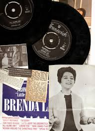Who Sang Rockin Around The Christmas Tree by Eight Miles Higher Brenda Lee The Real Miss Dynamite