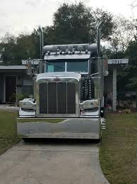 """22"""" Universal Bumper Peterbilt 379 American Eagle ,Roll End W/Side ... Outlaw Customs New 2018 Custom 389 For Sale Peterbilt Of Sioux Falls Hoods And Used Parts American Truck Chrome Which Is Better Or Kenworth Raneys Blog W900l With Matchin Reefer Truckstops Pinterest Simulator 379 Exhd By Pinga Youtube More New Accsories Interiors Design Wallpapers Peterbilt Interior Accsories Best Cab Cowl Light Panels 65x1 Piece W P1 Led Lights V 11 Ats Mod Peterbilt Tandem Axle House Sleeper Market"""