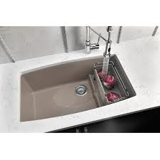 Franke Orca Sink Template by Blanco Performa 32