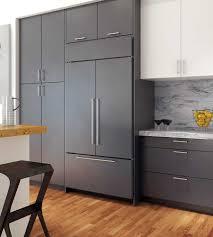 der breiteste kühlschrank der welt küchen design magazin
