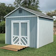 Learn about Outdoor Installed Storage Solutions at The Home Depot