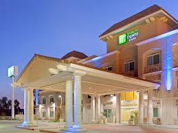 Holiday Inn Express & Suites Banning Hotel by IHG