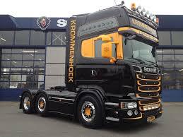 Biggest Truck World Jacked