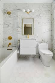 The Best Small Bathroom Ideas To Make The 75 Beautiful Small Bathroom Pictures Ideas May 2021 Houzz