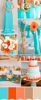 Best 25 Orange Wedding Centerpieces Ideas On Pinterest