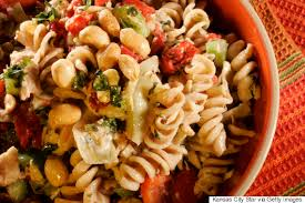Seriously Speedy Pasta Ideas To Make Your Packed Lunch Exciting