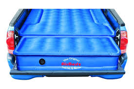 AirBedz® PPI-105 - Blue Original Truck Bed Air Mattress With ...