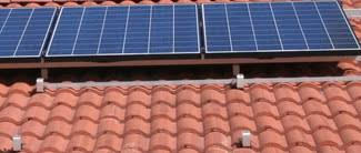 unirac tile hook universal solar panel roof mount
