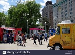 Food Trucks New York Stock Photos & Food Trucks New York Stock ... Tacopalenque Hashtag On Twitter Uncle Gussys Dailyfoodtoeat The Best Burgers In Cancun Marginal Boundaries Nyc Food Truck Palenque Really Good Gluten Free Arepas Travel Heading To The Rodeo Stop By Our Taco Journalism January 2017 Freddys Frozen Custard Built Cruising Kitchens Corn Arepa Healthination Images Collection Of Bring Larobased Food Tuck