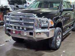 Truck Defender Bumpers-(888) 667-0055-Houston, TX - Truck Defender ...