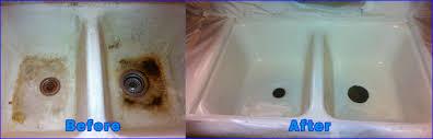 Reglaze Sink Orange County by Tub Repair Tub Refinishing Sink Refinishing Porcelain Repair