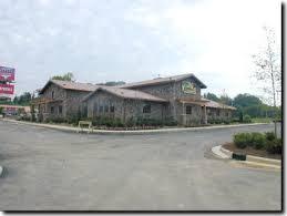 Garden Italian Restaurant Sevierville TN 865 908 9940