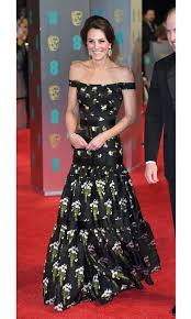 Evening Dresses Red Carpet by Kate Middleton U0027s Best Red Carpet Looks Hello Us