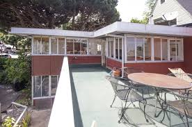 100 Richard Neutra House A Rare Home Is Listed For 22M In San Francisco Dwell