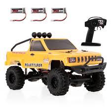 Hot Sale RGT Car 136240 1:24 RC Cars 2.4G 4WD 15KM/H RC Rock Crawler ...