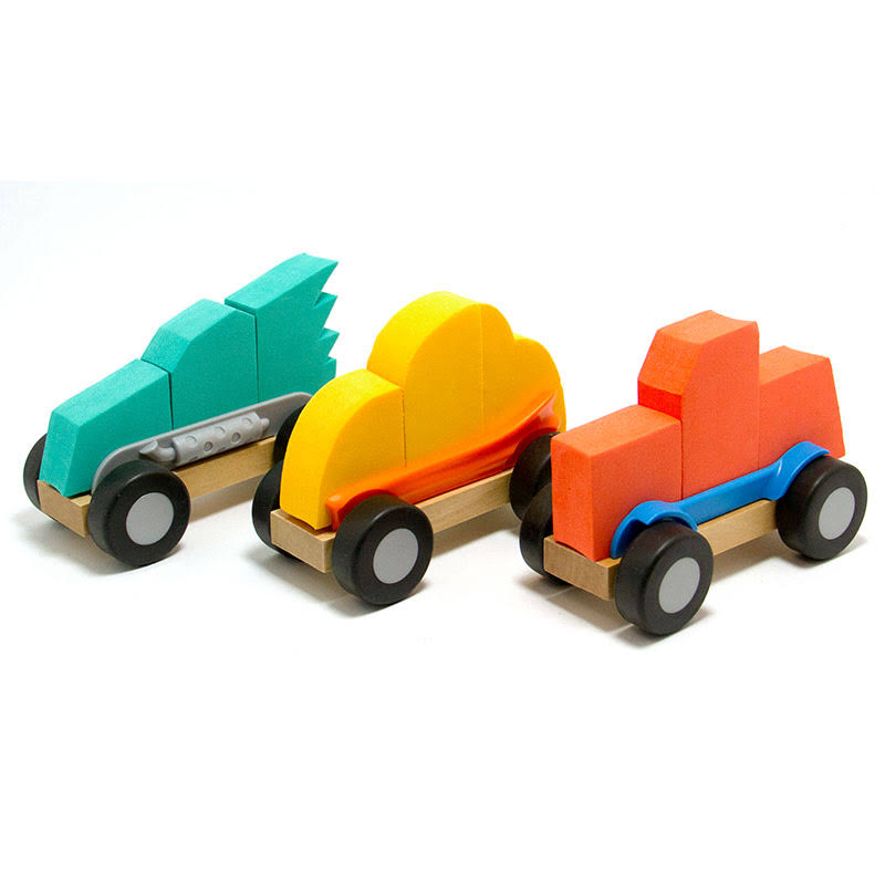 Fat Brain Toy Co. Mod-Mobiles
