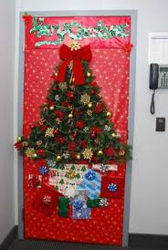 Funny Christmas Office Door Decorating Ideas by Funny Christmas Decorations Crafts Photo Gallery Christmas