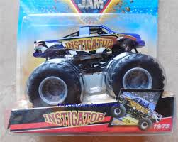 2009 Hot Wheels Monster Jam #19/75 Instigator Truck 1 64 Scale | EBay Traxxas Xmaxx Monster Truck Review Big Squid Rc Car And Living Gorges Valentines Proline Promt 44 Super Tiger Stripes Wild Wheels Blaze The Machines Nitro 18 Scale Radio Control Nokier 35cc 4wd 2 Speed 24g Fisherprice Nickelodeon Stealth Worlds Faest Gets 264 Feet Per Gallon Wired Brushless Electric E9 Pro Lipo 08301 Team Magic E5 Hx 110 Racing Rtr 47692 Free Fisher Price And The Diecast Vehicles Toy Transforming Rentals For Rent Display