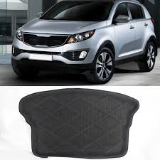 3D Black Waterproof Boot Liner Tray Cargo Mat For Kia Sportage ... Kia Sportage Police Car Fire Rescue Cars Truck Sorento Pacwest Adventure Concept Autosca The Schumin Web I Suppose That This Is Why You Buy A Power To Surprise Motors South Africa 2014 Gets New Gdi Engine Detail Changes Trend 2010 K2700 Junk Mail Gt Kseries Work Trucks Caught 2015 Testing Rewind Mojave Pickup Kinda Sorta Maybe 2011 Flashback 2004 Kcv4