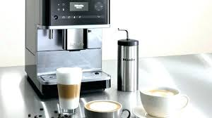 In Wall Coffee Maker Mounted Stainless Steel Machine Large