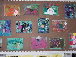 Learning And Teaching With Preschoolers Trash Art